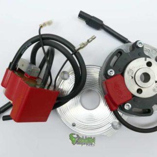 L/'eau radiateur refroidisseur mercedes w163 ML 230-320-430 qualifications 118.127